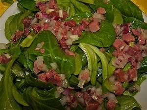 Dressing Für Karottensalat : dressing f r den feldsalat rezept mit bild von ~ Lizthompson.info Haus und Dekorationen