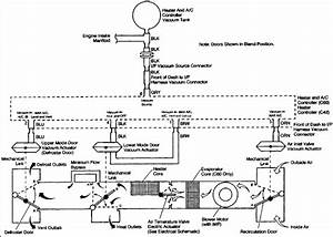Wiring Database 2020  26 1999 Chevy Blazer Vacuum Line Diagram