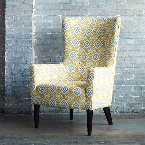 yellow furniture finds for a radiant interior