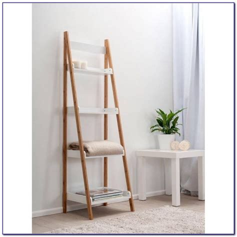 Ladder Shelf Bookcase Ikea by Ikea Bookcase Rolling Ladder Bookcase Home Design