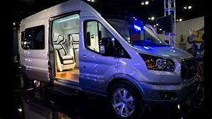 Is This The Ultimate Ford Transit