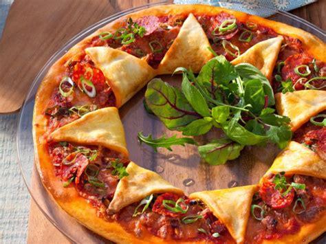 recette de cuisine tele matin france2 nos 7 pizzas originales femme actuelle