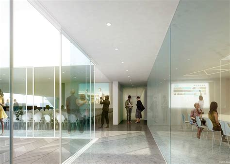 Design Gallery by Shop Architects Modern Santa Fe Gallery Design Is Inspired