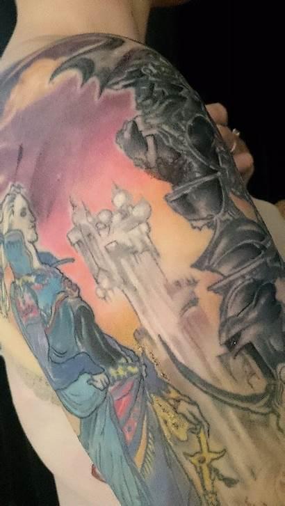 Adal Tattoo Artists