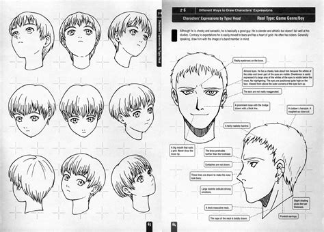 Beginners How to Draw Anime Characters