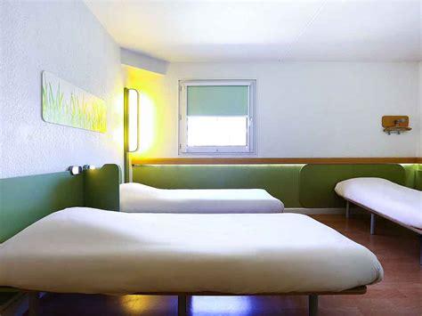 hotel ibis chambre pour 4 personnes hôtel à toulon ibis budget toulon centre