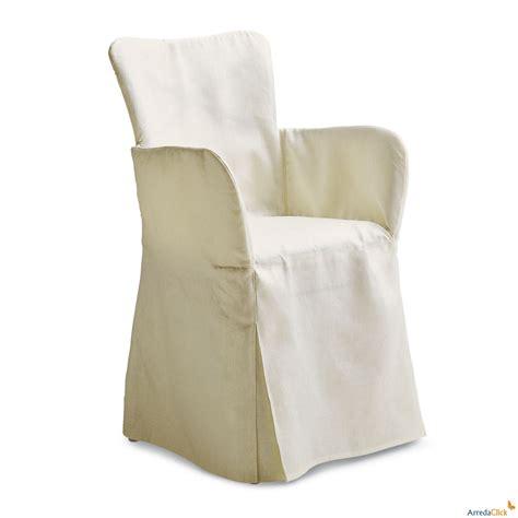 housse de chaise avec accoudoir