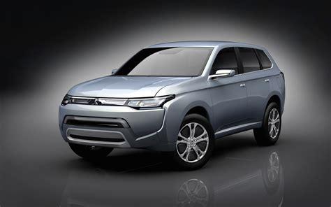 Mitsubishi Concept Px 2011 Wallpaper