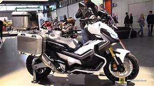X Adv 750 : 2018 honda x adv 750 hard track walkaround debut at 2017 eicma motorcycle exhibition youtube ~ Medecine-chirurgie-esthetiques.com Avis de Voitures
