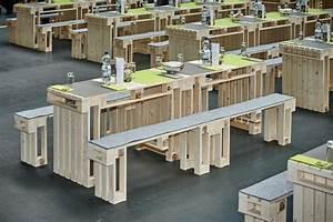 Bierzeltgarnitur Selber Bauen : biergarnituren aus paletten paletten festzeltgarnituren ~ Markanthonyermac.com Haus und Dekorationen