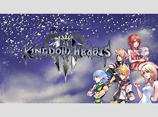 Kingdom Hearts 3 Wallpaper 2 Wallpapers Kingdom Hearts