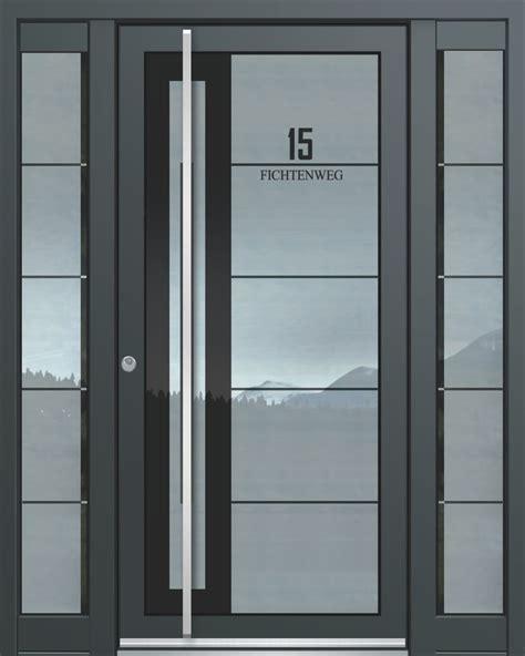 Haustüren Mit Viel Glas by Inotherm Haust 252 R Modell 1829 T 252 R Mit Viel Glas Preis
