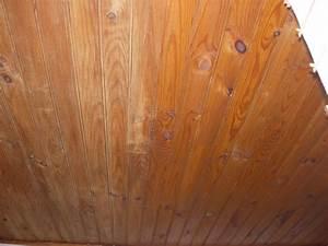 Peindre Un Mur Deja Peint Sans Poncer : lasure pour lambris latest decoration moderne vernis bois ~ Dailycaller-alerts.com Idées de Décoration