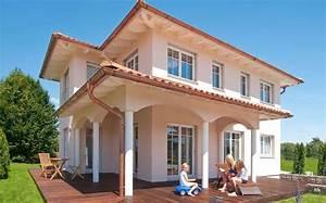 Fassadenfarben Am Haus Sehen : haas musterhaus poing 187 bei m nchen ~ Markanthonyermac.com Haus und Dekorationen