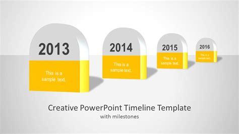 creative timeline template jpg