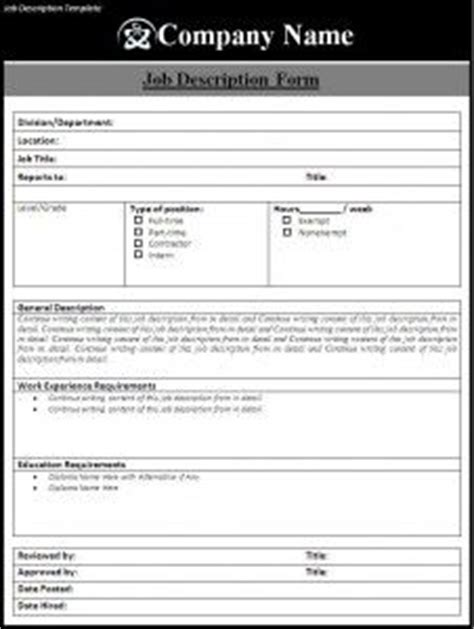 description form template printable estimate forms estimate free office form template projects to try