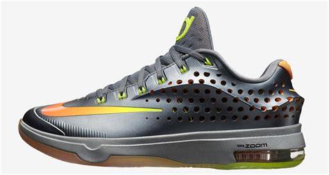 First Look Nike Kd 7 Elite  Nice Kicks