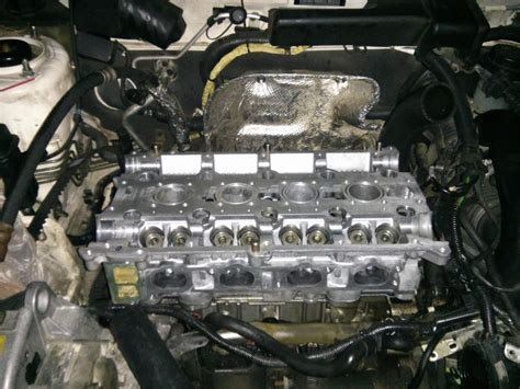 volvo sa head 2002 volvo s40 cylinder head removal remove valve covers