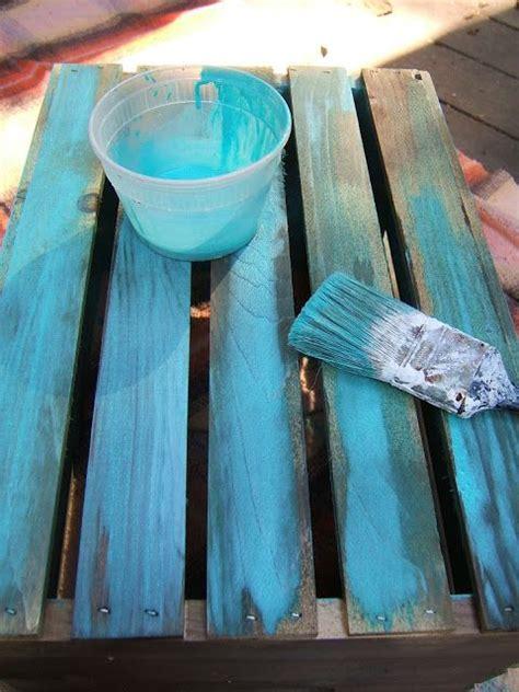Non Toxic Deck Stain