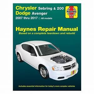 Haynes Manuals U00ae 25041