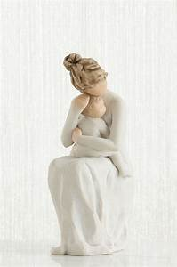 Willow Tree Official Figurines Relationships Family