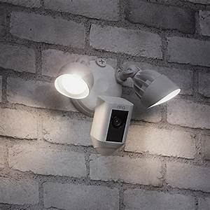 Ring Floodlight Camera Motion-Activated HD Security Cam ...