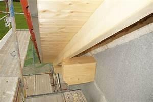 Holz Mit Wandfarbe Streichen : bau de forum dach 16598 dach berstand bei neubau streichen ~ Markanthonyermac.com Haus und Dekorationen