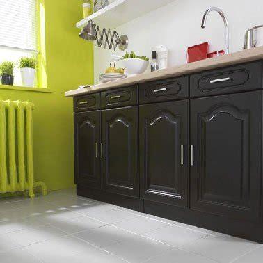 meuble de cuisine repeint peinture pour meuble pour tout peindre sans poncer v33
