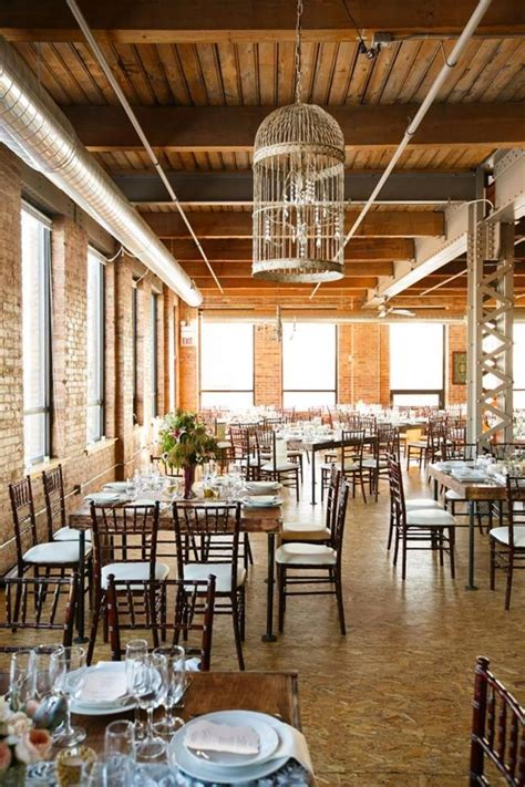city view loft weddings  prices  downtown chicago