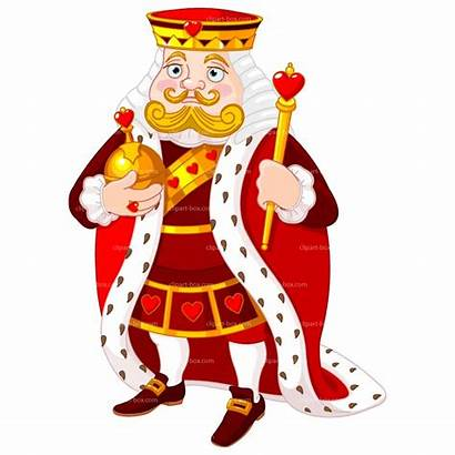 King Clipart Clip Throne Vector Animated Cliparts