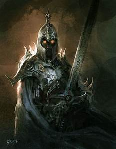 Death Knight | Undead | Pinterest | Knight, Shades and ...