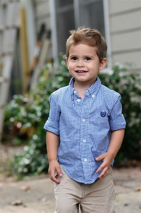Cute Little Boys Hairstyles : 13 <a href=