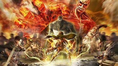 Titan Attack Season Episode Release Date Anime