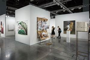 Completely Revamped Art Basel in Miami Beach Sees Upswing ...