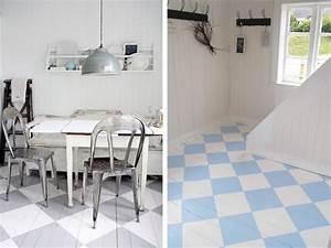 peindre un parquet meilleures images d39inspiration pour With peindre un parquet en blanc