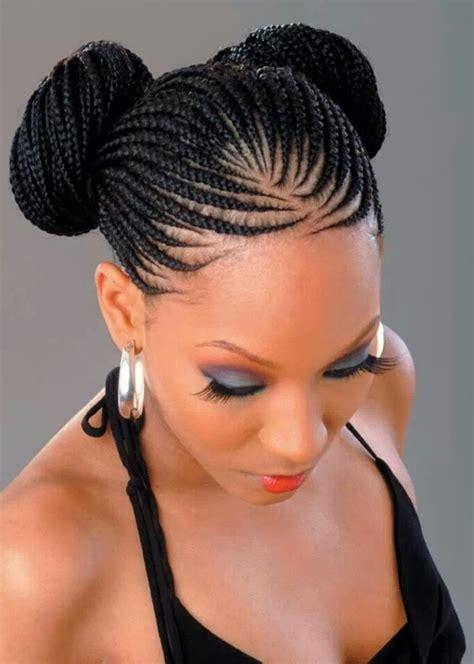 black hair braid styles black cornrow braided hairstyles suggestion 1698