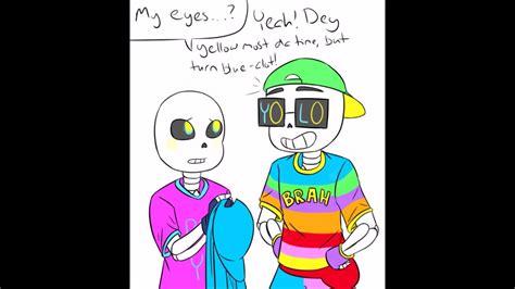 Comic Dub (mommacq Related) Decans Eyes By Alainaprana