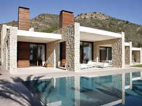 single storey house plans best single modern house plans modern house design attractive single modern house