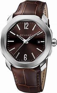 The Watch Quote The Bulgari New Octo Roma Watch All Roads Lead To Rome