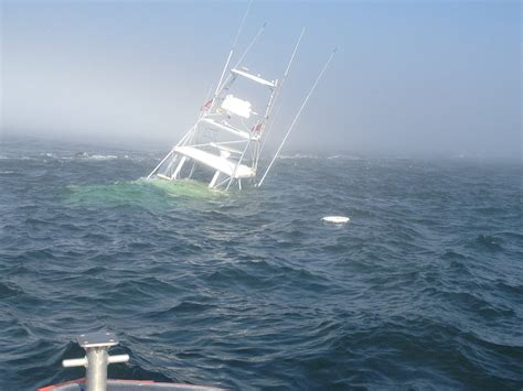 Boat Sinking Jersey by A J Borowsky S The Sinking Boat February 16