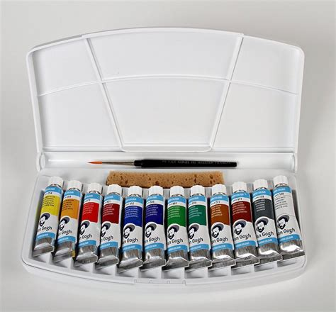 water color set 13 best watercolor paint sets for beginners and professionals