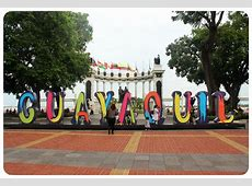 How Iguanas Saved Guayaquil For Me! GlobetrotterGirls
