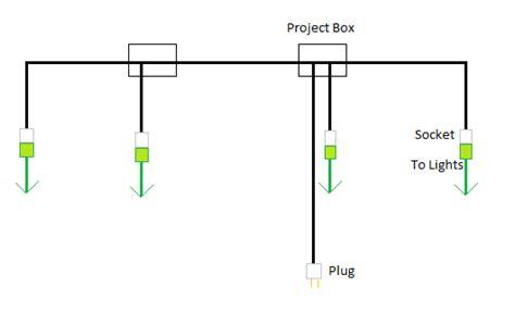 how do 3 wire christmas lights work ungrounded outdoor christmas lights doityourself com