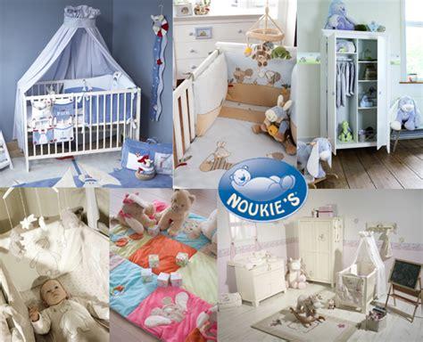 chambre bebe noukies décoration chambre bébé noukies