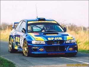 Voiture Rallye Occasion : votre voiture de rallye pr f r wrc irc erc forum sport auto ~ Maxctalentgroup.com Avis de Voitures