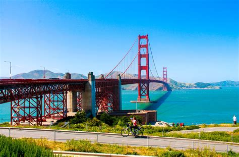 Top Attractions And Things To Do In San Francisco