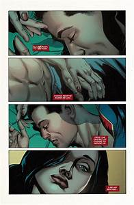 COMICS: A Dark Truth Is Unearthed In First Look SUPERMAN ...