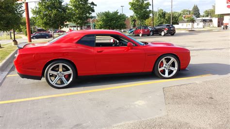 Exciting 2010 Dodge Challenger Rims ? Aratorn Sport Cars