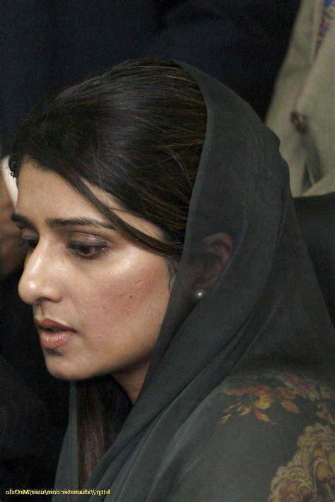 Pakistan Wonderful Foreign Minister Hina Rabbani Khar Zb