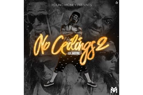 no ceilings mixtape 2 lil wayne drops no ceilings 2 mixtape sidewalk hustle